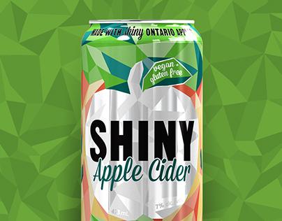 Shiny Cider