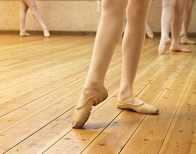 Dance & Music Brochure | Editorial Design