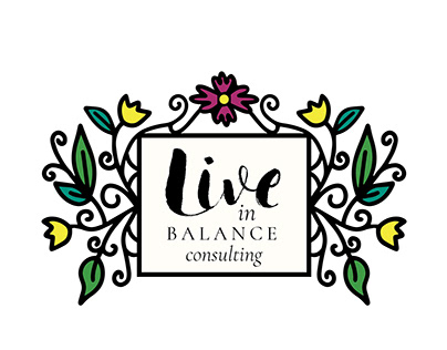 Live in Balance Consulting
