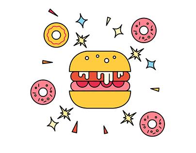 Minimalist Animation - JSON - Lottiefiles