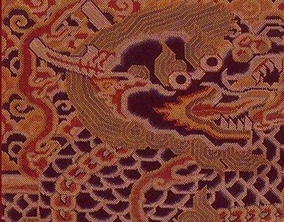 China Craft - Fashion