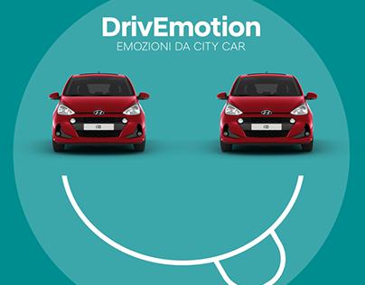 Hyundai - CityCar #DrivEmotion