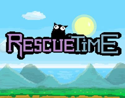 RescueTime (Altera Game Jam)
