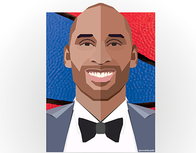 Kobe Braynt World All Star