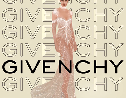 Met Gala 2021 (The Givenchy Dress)