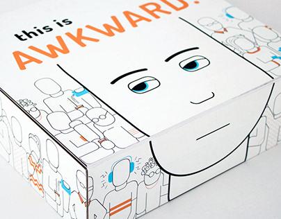 Awkward: A Social Interaction Survival Kit