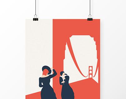 STYLE MASHUP - Art Posters
