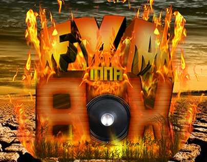 Logo FYAinnaBOX