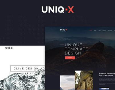 Uniq-x
