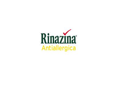 Rinazina Copy Ad