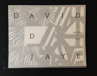 David Adjaye: Pattern & Light