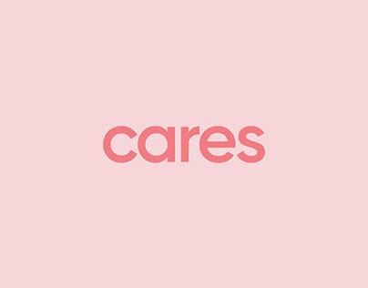 Cares Branding
