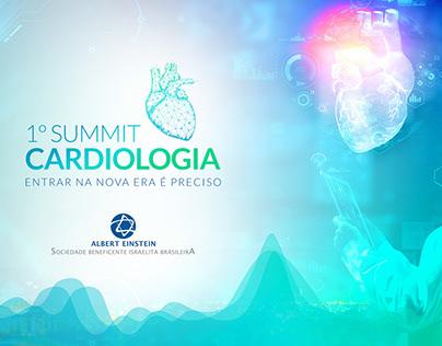 Summit Cardiologia - Albert Einstein - 2019