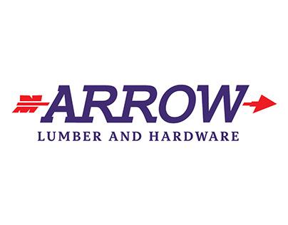 Arrow Brand Redesign