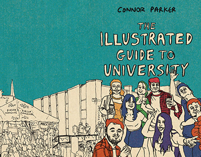 Illustrated Guide to University