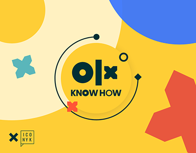 OLX Knowhow 2021