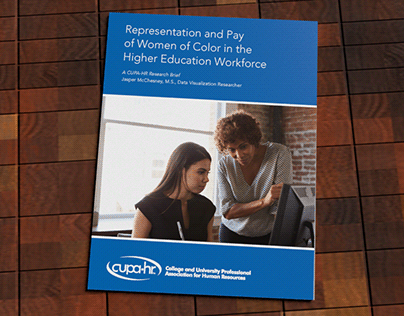 Research Brief: Women of Color in Higher Ed