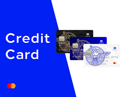 Credit Card for Ashur Bank