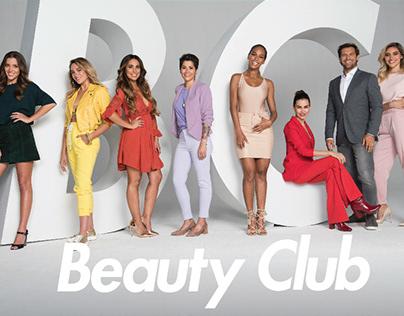 Beauty Club - Segunda Temporada