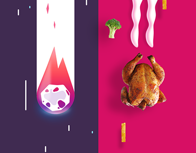 For foodpanda, Speed Is Everything