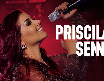 EP A Musa — Priscila Senna
