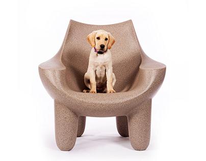 MIBSTER armchair