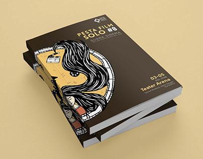 Pesta Film Solo #8 - Film Festival Booklet