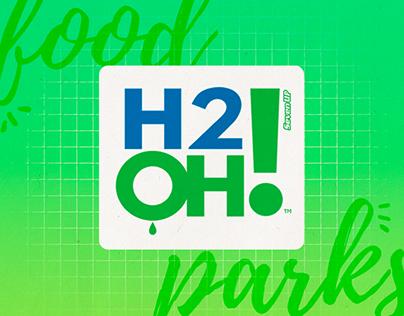 H2OH! nos Food Parks