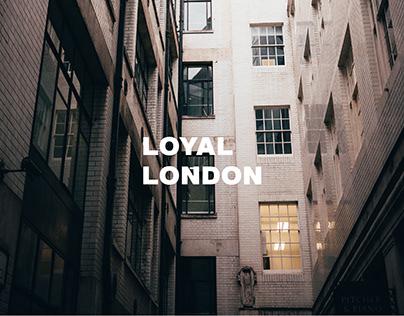 loyal london