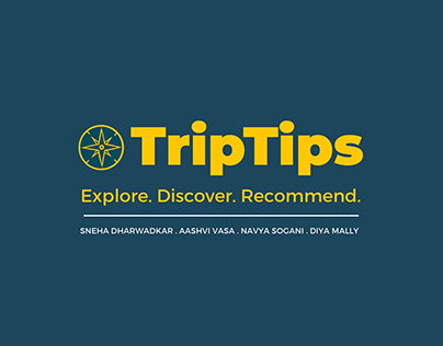 Trip Tips_Project