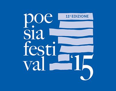 Poesia Festival '15
