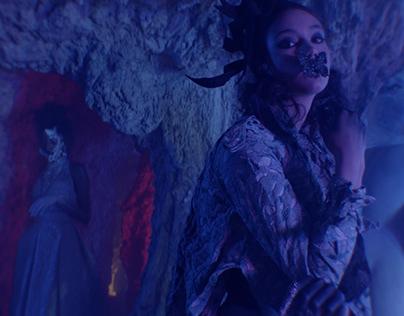 Princess - diversity fashion film