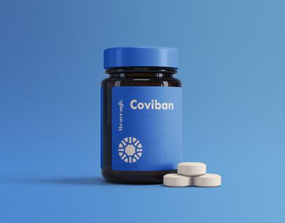 Corona virus | COVID-19 First Vaccine : Coviban