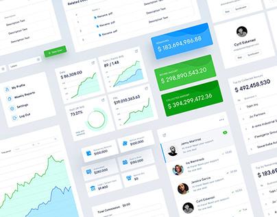 Crowdfunding Platform design