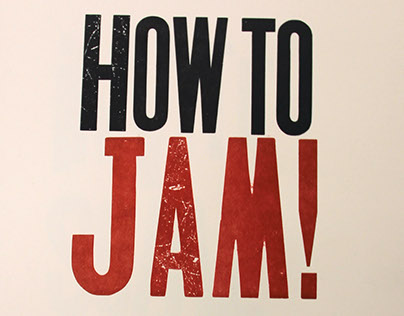 How to Jam!