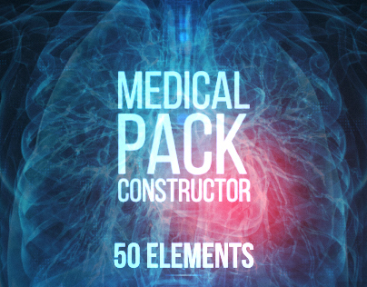 Medical Pack Constructor