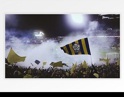 Leeds: The Complete Rebrand.