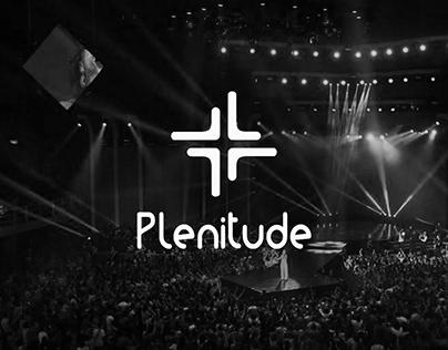 Banda Plenitude - Identidade Visual