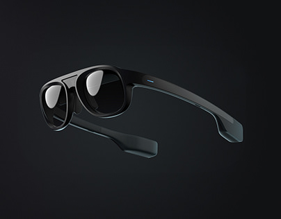 Rokid AR Glasses
