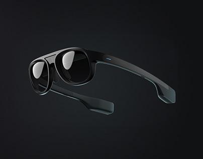 Rokid AR Glasses
