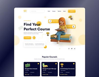 Education WebExploration 🔥🔥