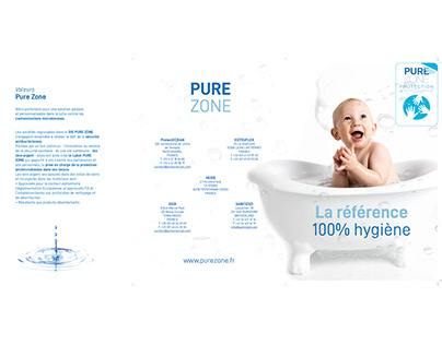 Pure Zone Brochure