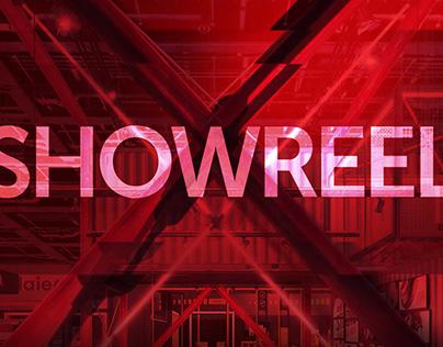 SHOWREEL 2019 Iastrebov.Design