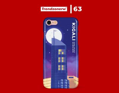 Apparel design ( tshirt design and phonecase design)