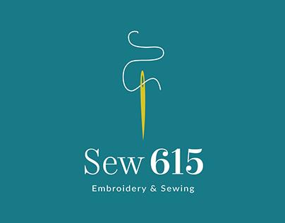 Sew 615
