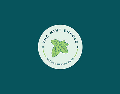 Branding and Packaging Design for The Mint Enfold