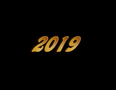 """VIDEO - """"2019"""""""
