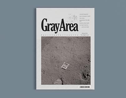 Gray Area Magazine