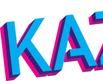 Kazie Logo