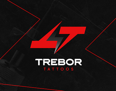 Logo - Trebor Tattoos